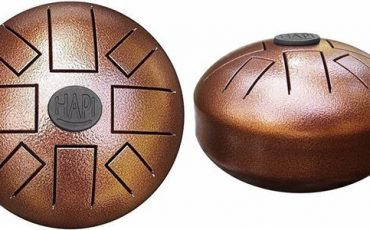 Guide To Get The Effective Handpans
