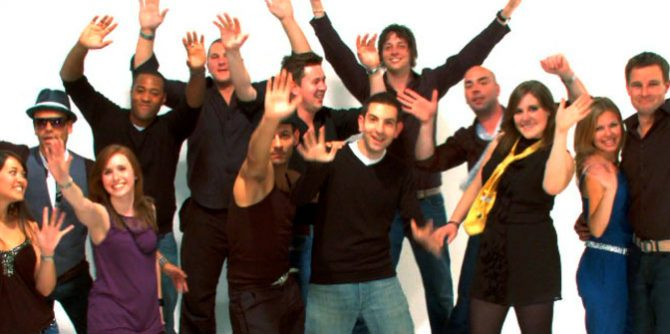 How to Improve Team Spirit in Your Company