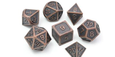 Play the dnd dice game and roll back into your childhood!